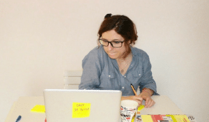 CEFIM Stories #8 : Alexia ALARZA, de la gestion d'événements à l'intégration web...