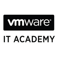 Logo wmware it academy