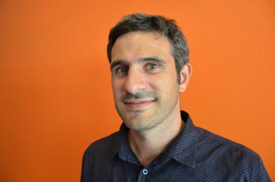 Pierre ARNOULT-LARROCHE - Conseiller en formation chargé des relations entreprises