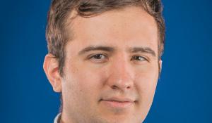 CEFIM Stories #9 : Quentin GIRAUD, de la physique au développement web...