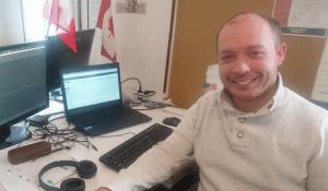 CEFIM Stories #6 : Anthony GRAULE, d'ambulancier à développeur web...