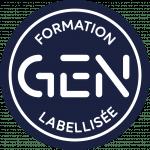 Logo Label Grande Ecole du Numérique