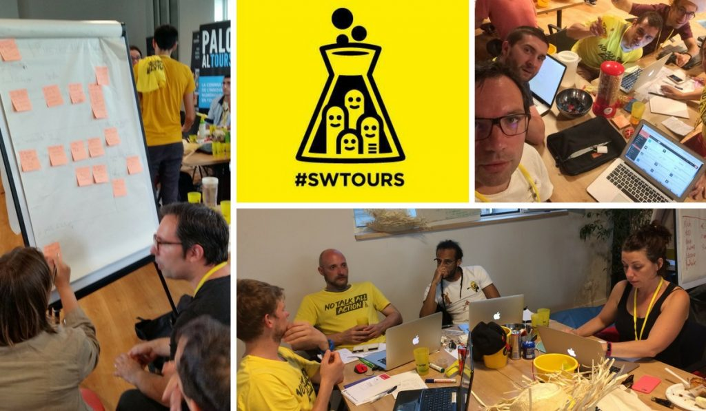 StartUp WeekEnd Tours #8