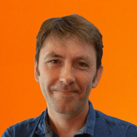 Frédéric DUFAU - référent formation webdesigner intégrateur