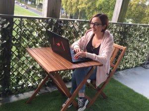 CEFIM STORIES #4 : Diana, d'agent administratif à développeur logiciel...