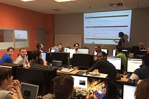 Développeur web en formation