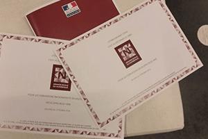 Certificat Grande Ecole du numérique