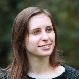 Gwen Petiteau - Webdesigner 2017