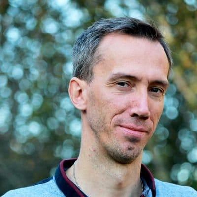 Adrien Bourgois