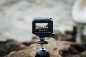 créer des vidéos et des lives pour les réseaux sociaux - CEFIM