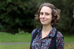 Héléne FRELOT - Webdesigner