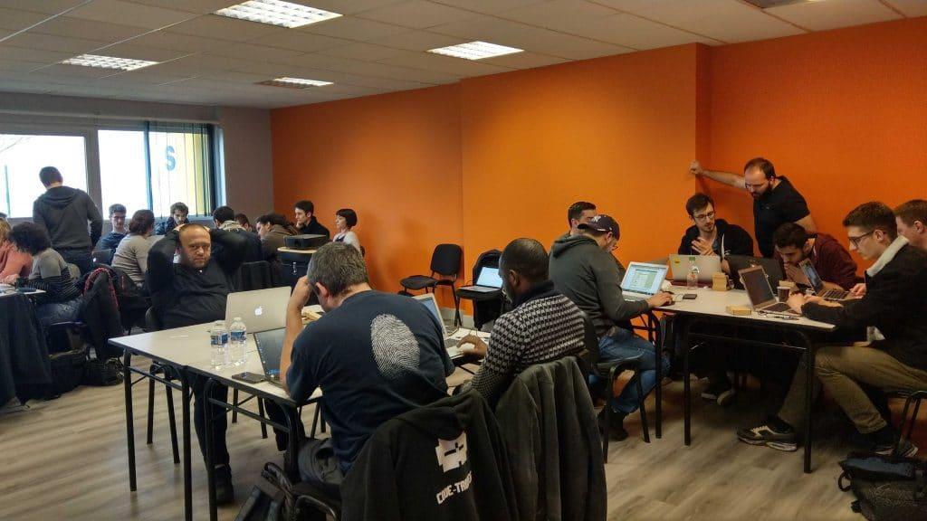 Atelier IOT Microsoft
