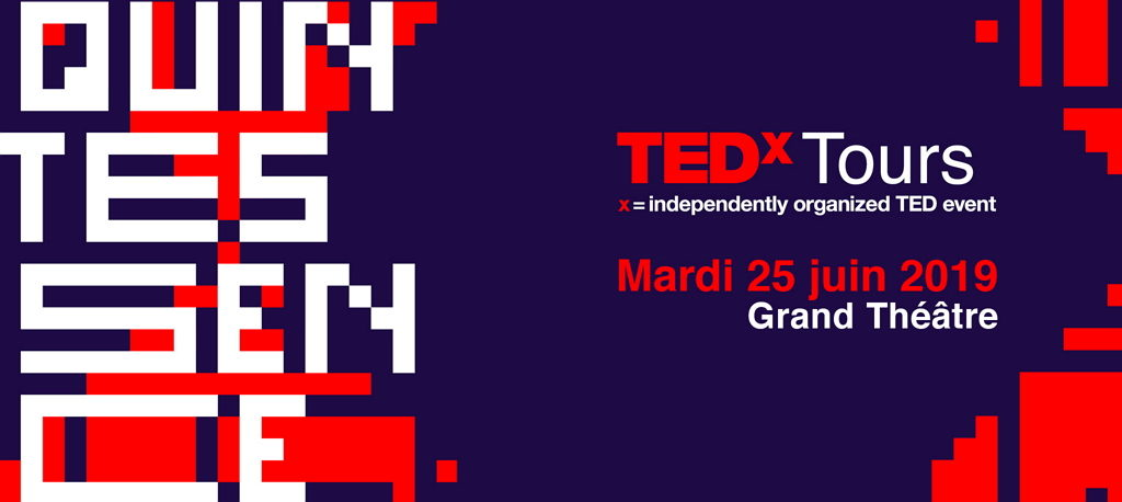 TedX Tours 2019