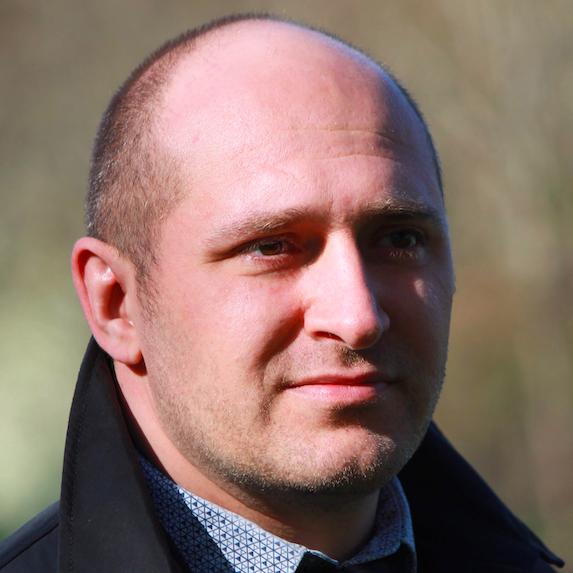 Fabrice BLAIN, étudiant data analyst