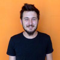 Anthony DUPONT - Formateur développeur web