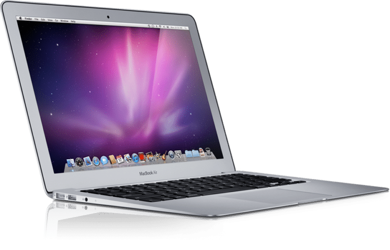 Mac Book Air de 13 pouces