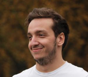 Pacôme ADAM - étudiant Designer Web / Développeur Web