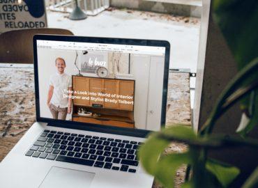 Créer un site web facilement avec wix