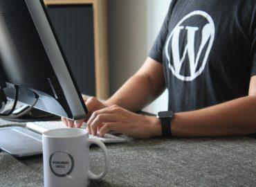 Administrer son site web sous Wordpress