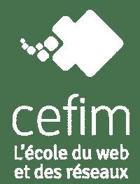CEFIM, l'école du web et des réseaux