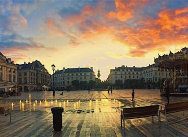 La-place-Jeanne-D'Arc,-Orléans